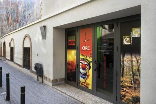 Domotica_Museo