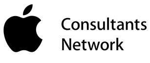 Apple Consultants Network certified