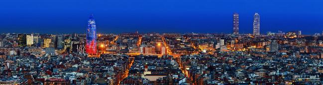 Domótica Barcelona