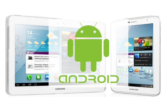 Domotica-Samsung-Android