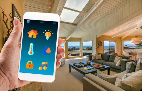 Dispositivos Smart Home